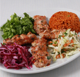 Chicken Kebab 200 g