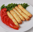 Cigarettes burek