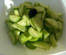 Cucumbers (cucumbers, dill - 350 g)