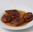 Figs with walnuts