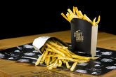 FRENCH FRIES - 150 gr.