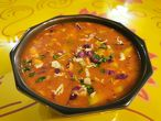 HIMALI SOUP vegetable spicy soup