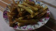 Домашни пържени картофи