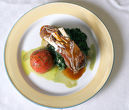 Lamb chop
