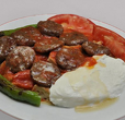 Pideli Meatball