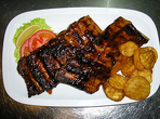 Pork Spare Ribs