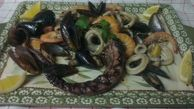 Seafood specialties La Casa Latina