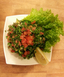 Tabbouleh salad 
