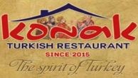 Turkish restaurant Конак
