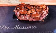 Бонфиле от италианско телешко месо с черен трюфел от Норча (цена за 100 гр.!)