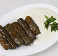 Vine leaves - meatless