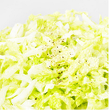 White Cabbage (cabbage, carrots, parsley - 350 g)